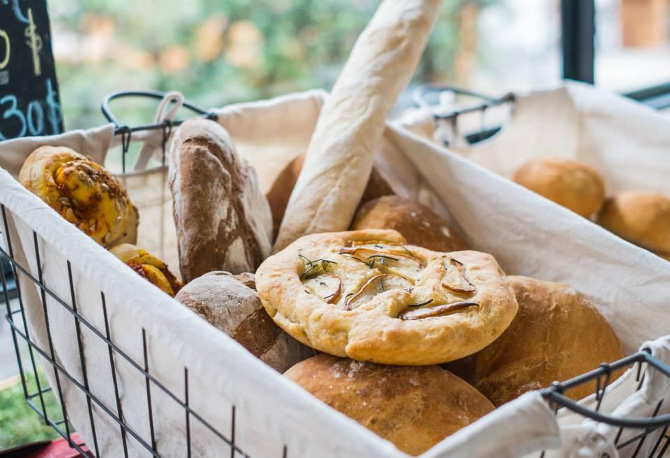 (PH: Bröd Panadería)
