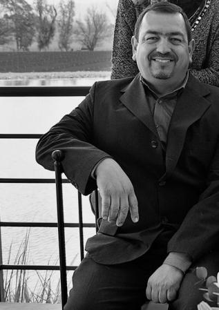El enólogo Juan Manuel Mallea