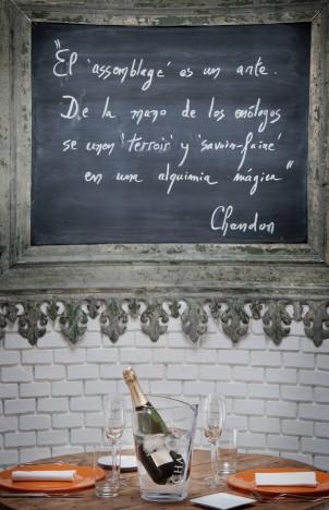 Bistro Chandon 3