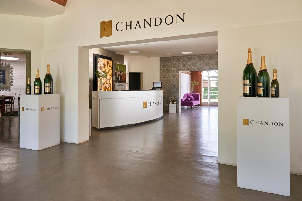 Centro de Visitas Chandon