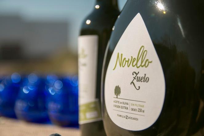 Degustamos Novello Zuelo