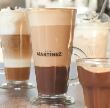 CAFES ESPECIALES