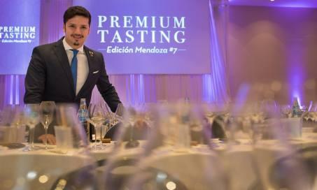 En Premium Tasting es el Head Sommelier