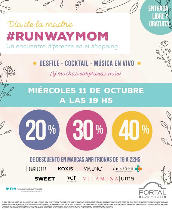 Día de la madre en Portal Los Andes