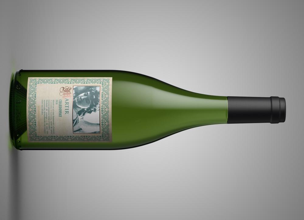 Martir Chardonnay 1
