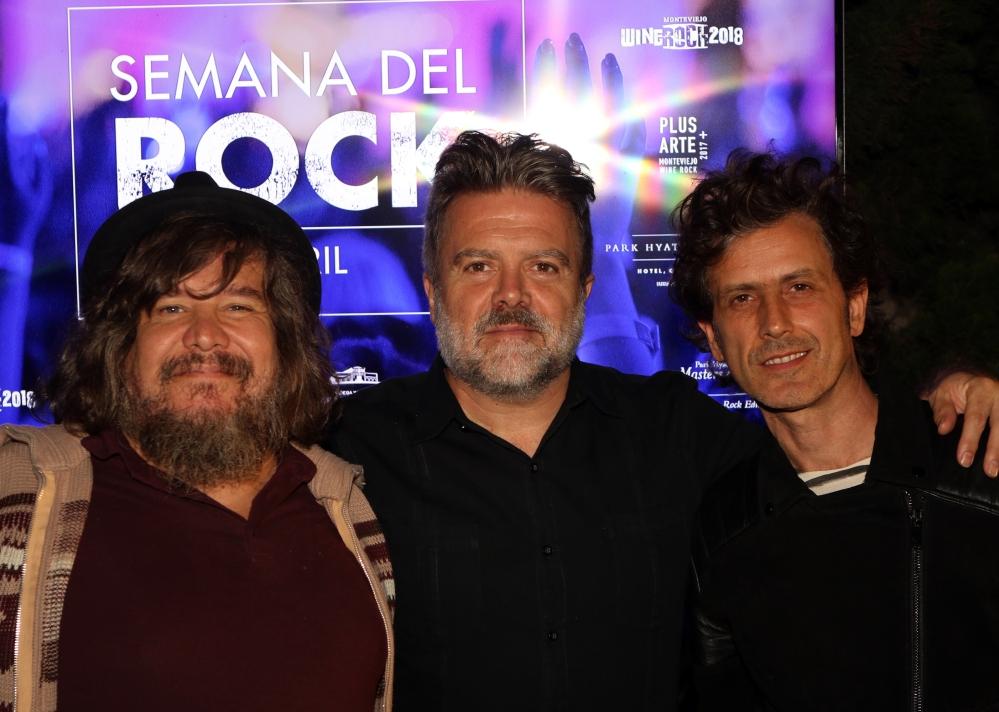 Presentacion Semana del Rock 4