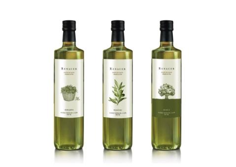 Aceites de oliva Renacer