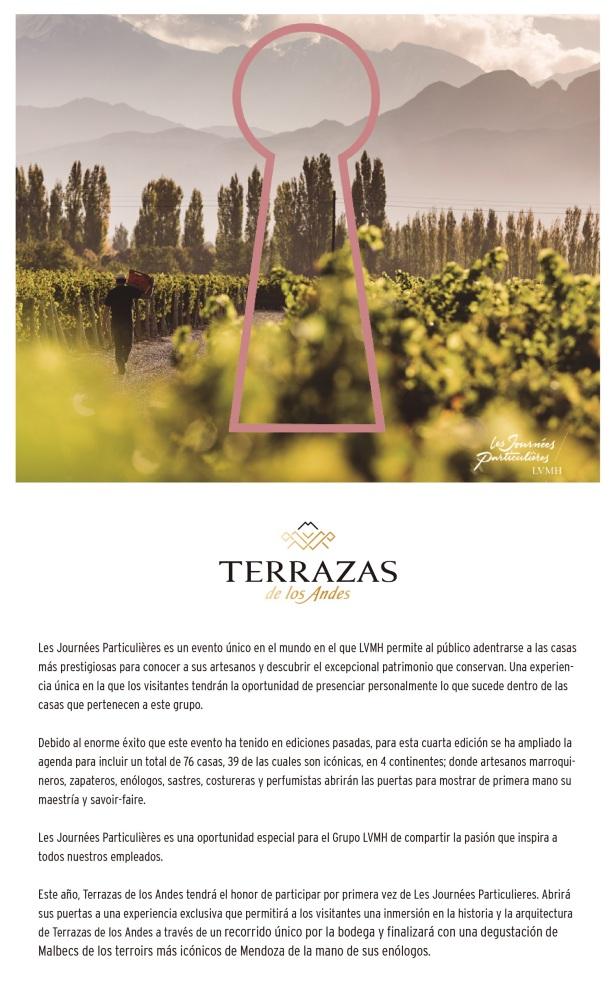 Les Journées Particulières 2018 - Terrazas de los Andes leaflet_Mesa de trabajo 1