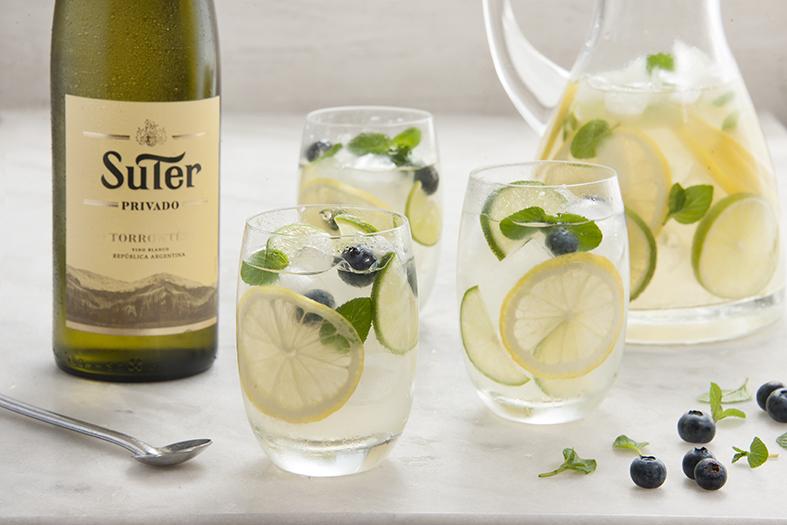 Wine Limonada - Torrontes -2-