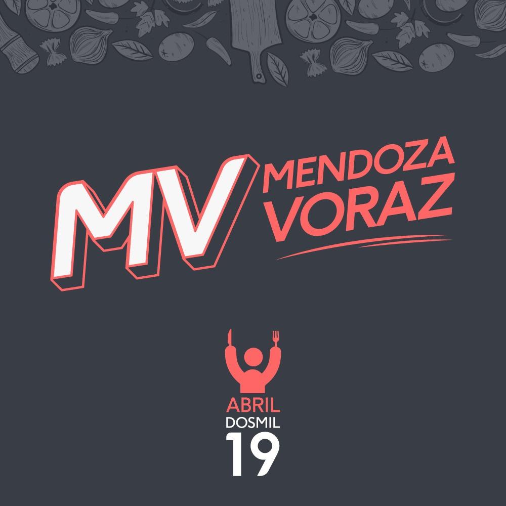 """Amor Voraz llega el evento """"mendoza voraz"""" y tu restó puede ser parte!"""