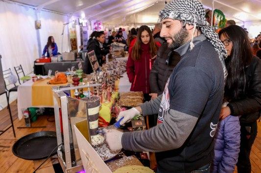 Fiesta del Chocolate - Entrada libre y gratuita