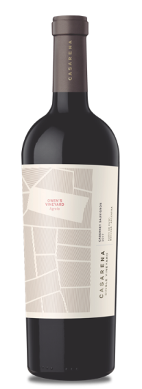 Casarena Single Vineyard Owen´s Vineyard Cabernet Sauvignon 2017