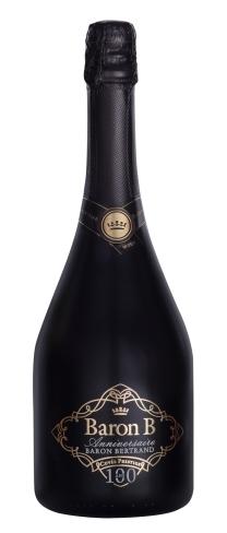 Botella Edición Limitada Baron B