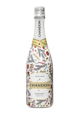 Chandon Extra Brut Botella Ed Limitada Fiestas