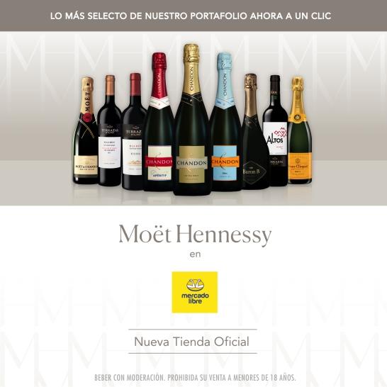 Moët Hennessy en ML